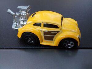 Hot Wheels Model car Volkswagen New Beetle 2016