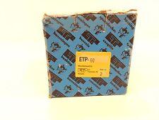 ETP Transmission AB ETP-60 Bushing 60mm ID Classic
