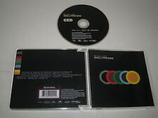 CHILLER/WETREISE(ZEITGEIST/589 091-2)CD ÁLBUM