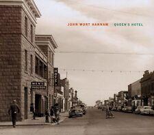 John Wort Hannam - Queen's Hotel [New CD]