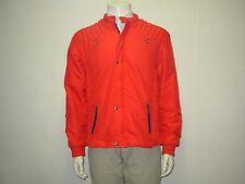 Veste d'hiver VINTAGE rouge T50 Homme