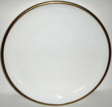 Wedgwood Plato Gold Coupe Bread & Butter Plate