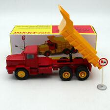 Atlas Dinky toys 572 Berliet G.B.O AVEC BENNE Carriere Basculante Diecast