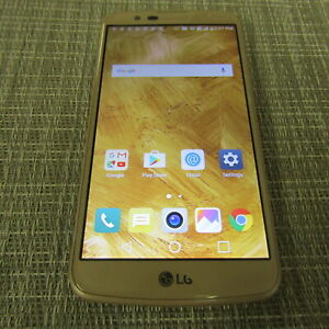 LG K10, 16GB - (GSM UNLOCKED) CLEAN ESN, WORKS, PLEASE READ!! 41729