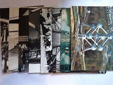 Atomium Postcard Collection