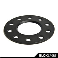 1 Pair 5mm For Toyota Avensis, Carina, Prius, Corolla Wheel Spacers 5x100 CB54.1
