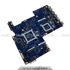 NEW Toshiba Satellite L770 L775 Intel Motherboard w nVidia GT315M H000033490