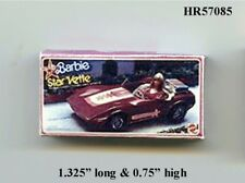 1:12 Scale Toy Car Box Dollhouse Miniature Adult Collectable
