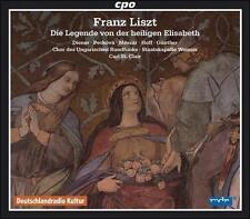 Liszt: Die legende von der heiligen Elisabeth, New Music