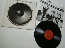 Kingdom Come  – In Your Face - LP vinyl