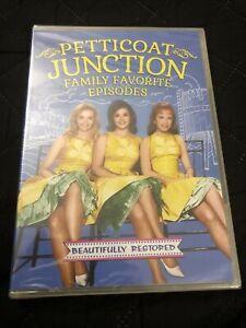 Petticoat Junction: Family Favorites (DVD, 2015)