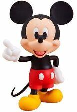 Nendoroid 100 Mickey Mouse Figure Good Smile Company NEW