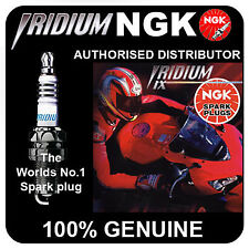 NGK Iridium IX Bujía Se Ajusta Suzuki RG250 Gamma 250cc 83 - > 89 [BR9EIX] 3981