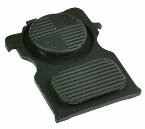MAP Car Remote Buttons (2 Button) fits BMW KF312 fits Lancia Beta 2000 H.P.E....