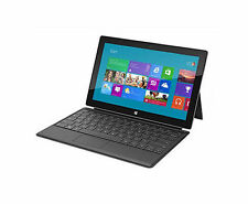Microsoft Surface RT 64GB, WLAN, 26,92cm (10,6 Zoll) - Titan TOP!!!!