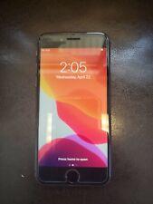 Apple iPhone 8 - 64GB  - Black T-Mobile Blocked ESN **Good Condition**