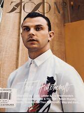 ZOO Magazine No 47 Summer 2015 Theo Hutchcraft/Ulay/Jack Ladder/Soap&Skin