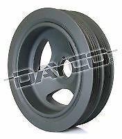 POWERBOND HARMONIC BALANCER FOR Hyundai Accent LC 06.2000-02.2003 1.5L DOHC G4EC