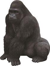 Vivid Arts - REAL LIFE ZOO ANIMALS - X Large Gorilla