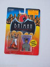 Batman -The Animated Series - Gotham City CAT WOMAN -Die-Cast- 1993 Ertl