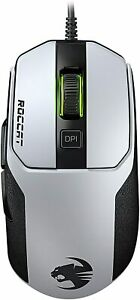 Roccat Kain 102 Aimo RGB Gaming Mouse (8.500 Dpi Pro-Optic R8, 89G Ultra-Light,