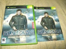 PILOT DOWN BEHIND ENEMY LINES PAL ITALIANO COMPLETO CONTOVENDITA