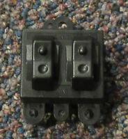 49223 NEW NOS Dorman / Help Power Window Switch - 1988-1994 Shadow / Sundance