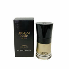 Giorgio Armani Men's Armani Code Absolu Parfum Pour Homme 30mL / 1 Fl. Oz $66