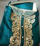 Designer Green  Men Kurta Sherwani New Arrivals Eid Indian Wedding Clothing