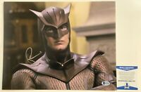 Patrick Wilson Autographed Watchmen 11x14 Nite Owl Photo Signed With Beckett COA
