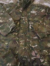 ARKTIS B110 camo SAS Smock JACKET vista MULTICAM hiking Army mtp LARGE BNWOT