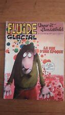 FLUIDE GLACIAL - 1985 - N°112