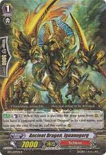 Cardfight!! Vanguard Ancient Dragon, Iguanogorg - BT11/037EN - R Near Mint