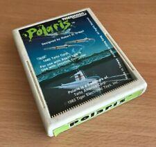 Atari 2600 - POLARIS (PAL)