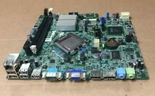 Dell Optiplex 780 USFF Ultra Small Form Factor Motherboard DFRFW W/CPU SLGTE