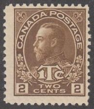 Canada Scott #MR4 MNH 1916 2c War Tax cv $62.50