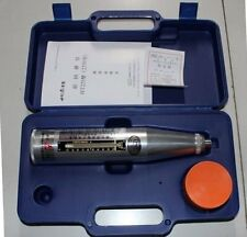 Resiliometer Concrete Rebound Test Hammer HT-225 Resiliometer Schmidt Hammer