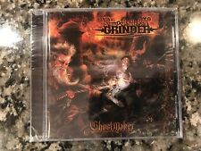 Rumpelstiltskin Grinder Ghost Maker New Sealed Cd! See) Birds Of Prey & Exodus