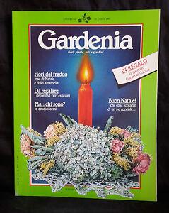 GARDENIA FIORI, PIANTE, ORTI E GIARDINI NR.92 ANNO 1991