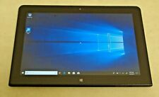 Lenovo ThinkPad 10 20E4-S0QK02 Intel x7-Z8700 1.6GHz 4GB Ram 128GB Win 10 PRO