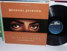 "MICHAEL JACKSON~ ""IN THE CLOSET""~12in. SINGLE~VG+~*STEREO*LP!!!"