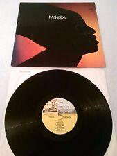 MIRIAM MAKEBA - MAKEBA! LP EX!!! UK 1ST PRESS REPRISE RSLP 6310
