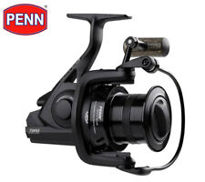 New Penn Affinity II 7000 LC Black Big Pit Carp Fishing Reel Model No. 1404622