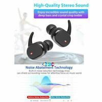 Wireless Earbuds TWS Mini Kopfhörer Bluetooth 5.0 Twins Earphone Headset F2O5
