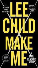 Jack Reacher: Make Me Bk. 20 by Lee Child (2016, Paperback)