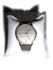 Selten elegante Armbanduhr von Golana