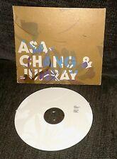 Asa-Chang & Junray – Jun Ray Song Chang 2002 CD album BAY 22CD abstract Japan