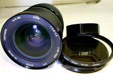 Tefnon Lente 28-70mm f2.8-4.2 Komine per Pentax K Pk Supporto K1000