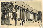 75 - cpa - PARIS EXPO COLONIALE 1931 - Palais principal de l'Italie
