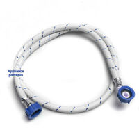 1.5m Cold and Hot Inlet Hose Suits all Washing Machine SIMPSON HOOVER LG SAMSUNG
